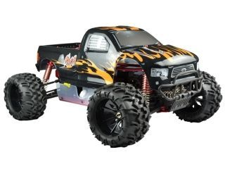 "Бензиновый монстр ""Racing Hurricane 4WD"" купить"