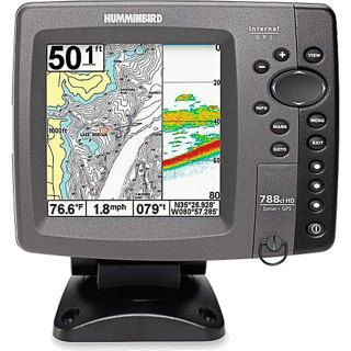 "Эхолот ""Humminbird 788cxi HD Combo"" купить"
