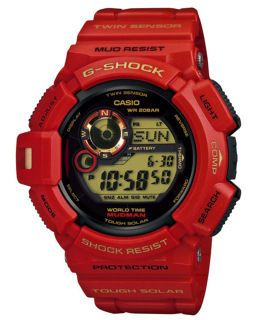 "Часы ""Casio G-SHOCK G-9330A-4E"" купить"