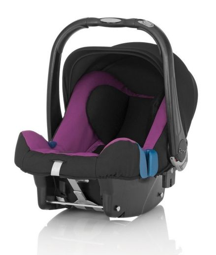 Автокресло Baby-Safe Plus SHR II Cool Berry Romer (Ромер) купить